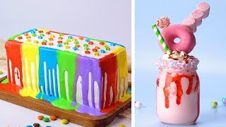 how to make cake is perfect for fresh summer so yummy cake decorating ideas recipe tasty plus