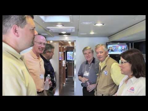 2013 Regulators Respond to Disasters in Arizona and Oklahoma
