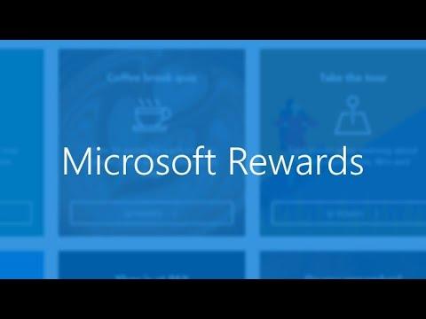 "What is ""Microsoft Rewards""? Is it worth it?"