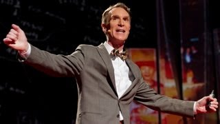 Sending a sundial to Mars - Bill Nye