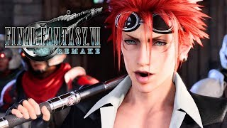 Final Fantasy VII Remake - Tokyo Game Show 2019 Gameplay Trailer