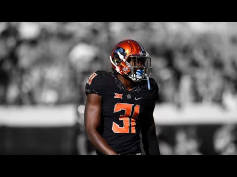 None - Training Camp Player of the Day: Tre Flowers