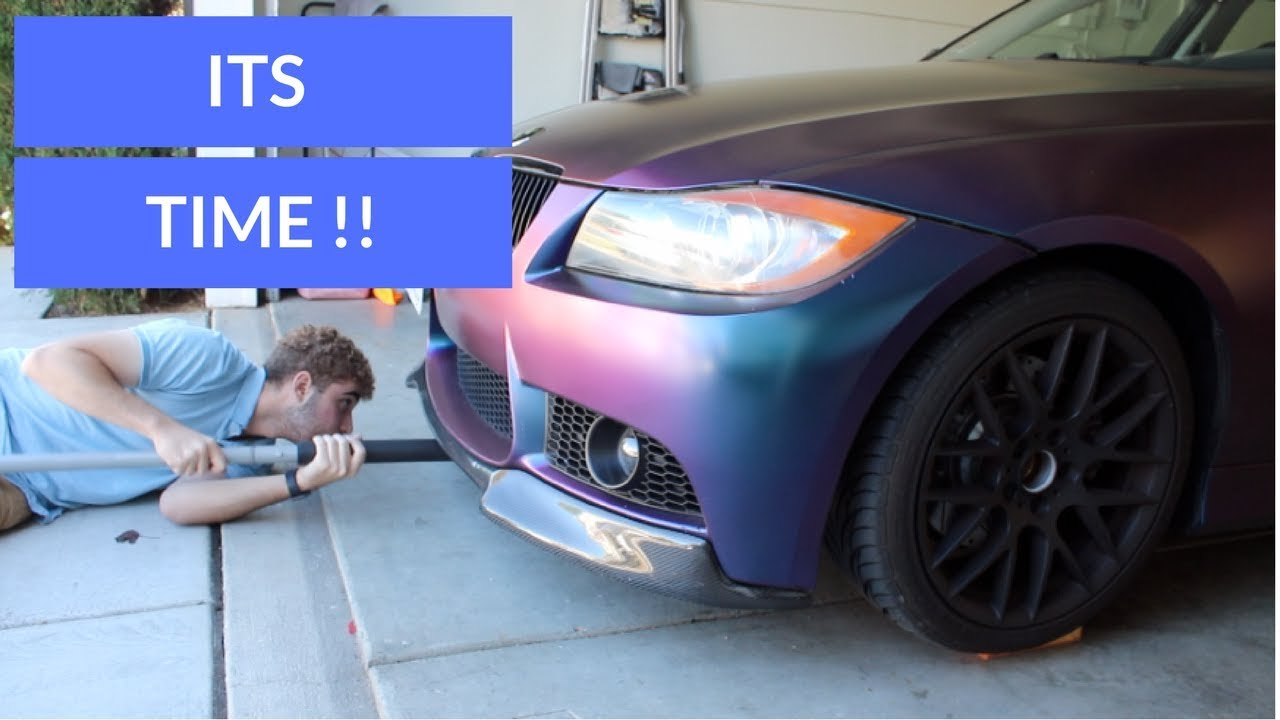 How To Fix Your Jerky Transmission E90e91e92e93 Youtube Acura Mdx Fuse Box Free Download Premium