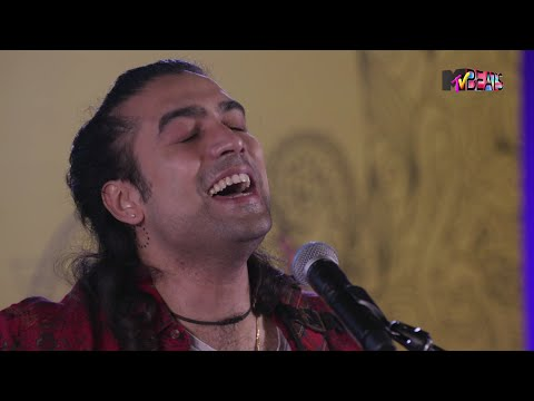Ek Mulaqat by Jubin Nautiyal  Guitar   MTV Beats Sound Date