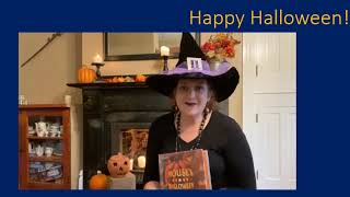 Tuesday Tales at Home - Happy Halloween!