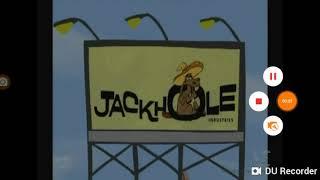 Filmed In Yankervision Jackhole Industries Dorothy Ann Productions logo