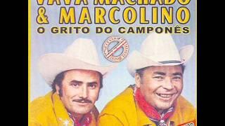 ACORDAR DO SERTANEJO - VAVÁ MACHADO E MARCOLINO