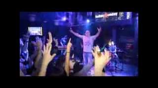 VUCO - PODIGLA ME IZ PEPELA LIVE 2013 (OFFICIAL)