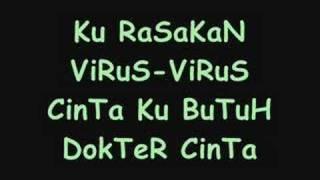 DeWi-DeWi = Dr.CinTa(lyrics)