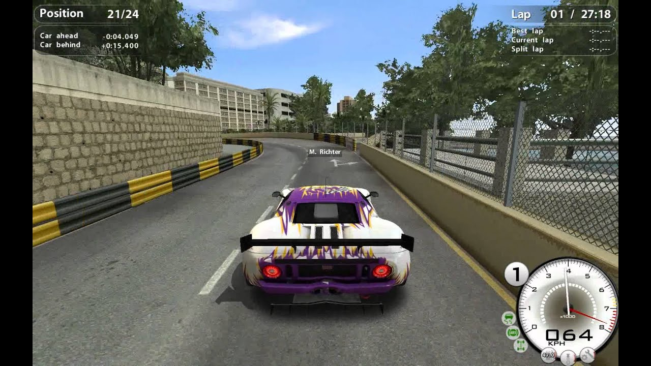 Game Download Free Pc Car Race