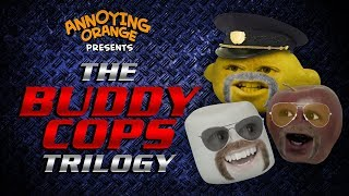 Buddy Cops Trilogy (Saturday Supercut🔪)