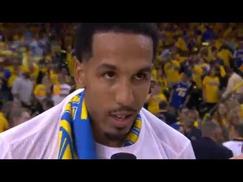 Shaun Livingston and Warriors Supporting Cast Come Up Big in Game 1