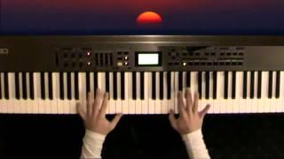 Donkeyboy Ambitions Piano