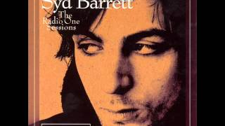 Syd Barrett - The Radio One Session (Full Album)