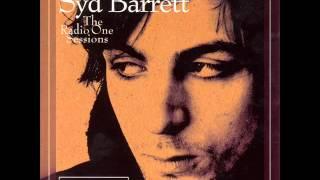 Syd Barrett - The Radio One Session (Full Album)