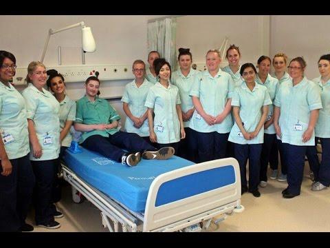 Leeds Teaching Hospitals NHS Trust - Festival of Learning 2016 National Award Winner