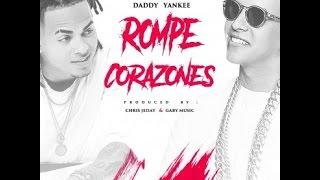 La Rompe Corazones Daddy Yankee Ft Ozuna (LYRICS)