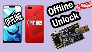 Oppo, Realme All | Remove Demo, Unbrick, FPP Lock, Pattern Lock, Pin