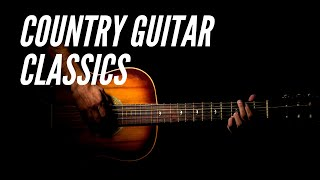 Country Guitar Classics Trailer: Learn How to Play Classic Country Music Songs on the Guitar