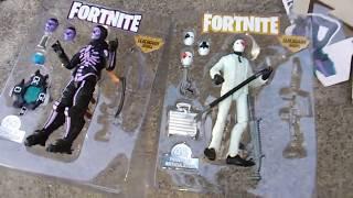 Fortnite Fridays! Legendary Series! Wild Card + Purple Glow Skull Trooper!