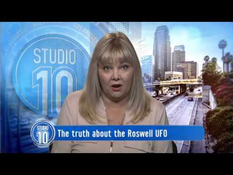 The Truth About The Roswell UFO
