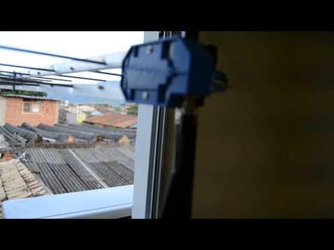 Antena Electril 14-HDTV