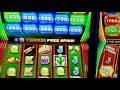 NEW Slot Machines Now on the Casino Floor