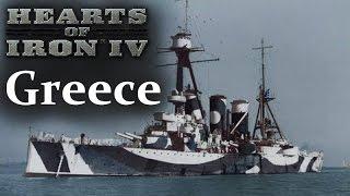 Video Hearts of Iron 4 - Greece - Episode 6 - Battle of the Bosphorus download MP3, 3GP, MP4, WEBM, AVI, FLV September 2018