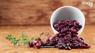 Les bienfaits des fruits rouges