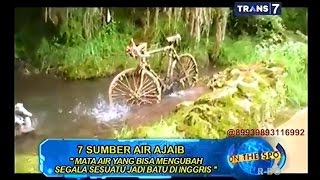 (11.6 MB) On The Spot - 7 Sumber Air Ajaib Mp3