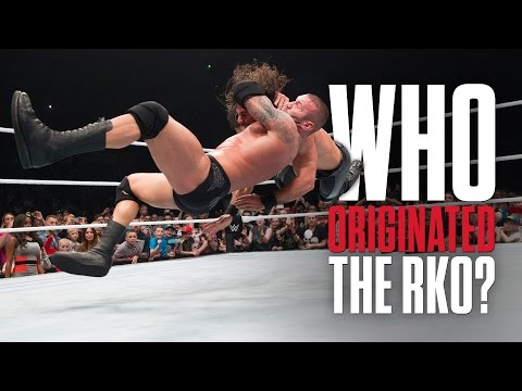Who originated the RKO? - What you need to know...