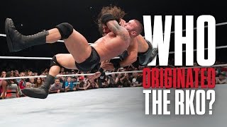 Who originated the RKO? - What you need to know... thumbnail