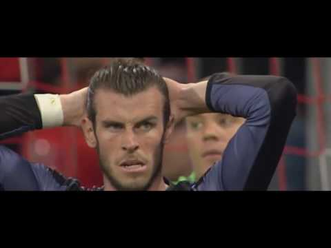 Manuel Neuer best of vs Real Madrid