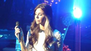 Christina Perri The Lonely Live In London Full Song HD Quality
