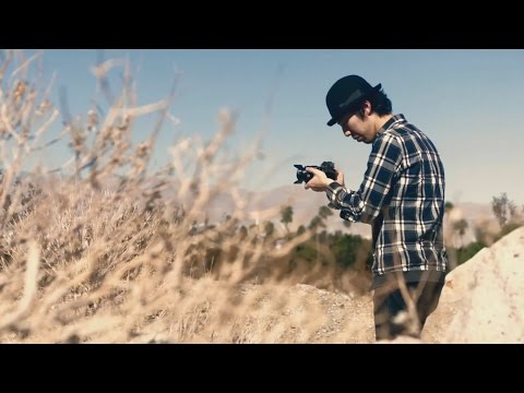 OM-D E-M5 Mark II Sample Video: Daily Life