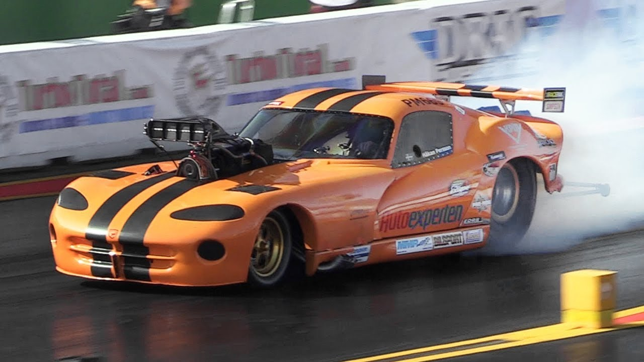 drag racing cars pro modified