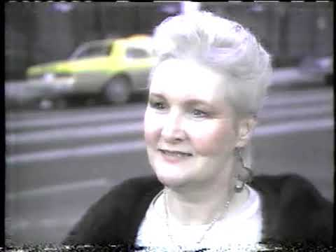 National Journal CTV News   CBC Cuts   December 5, 1990