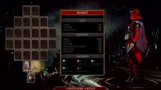 LIVE: MK11 Stress Test [Online Beta]