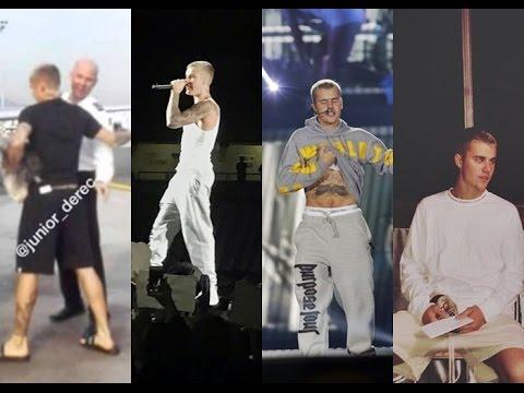 Justin Bieber Best Moments in Peru   2017