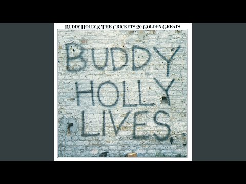 Buddy Holly: Not Your Average Teen Idol   uDiscover