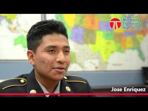 MTS HIGH SCHOOL Jose Enriquez