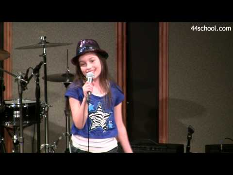 Renee R   44 School of Music  Seattle Concert  Spring 2014  Voice Lessons
