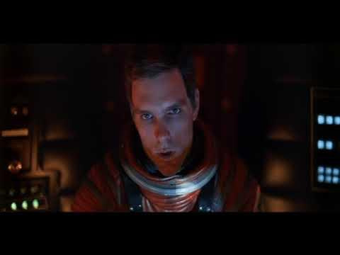 2001: A Space Odyssey  Original Theatrical Trailer