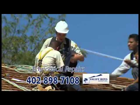Roof Replacement | Valley Boys Roofing