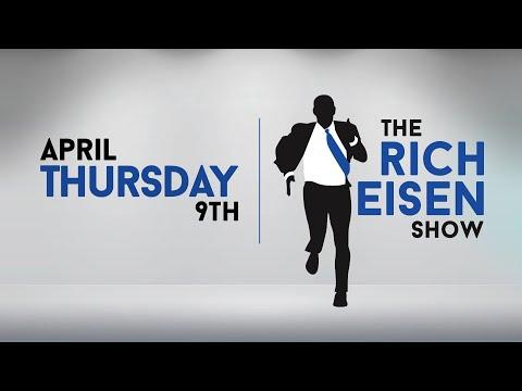 The Rich Eisen Show | Thursday, April 9th, 2020