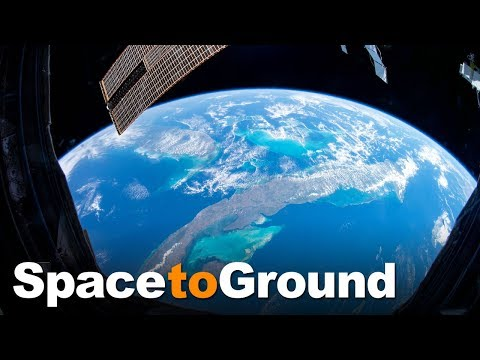 Space to Ground: Watching the Earth Breathe: 05/17/2019