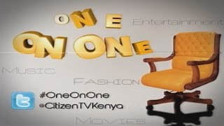 One on One with Alaine
