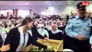 קטע קשה מהלוויה של זידאן סיף