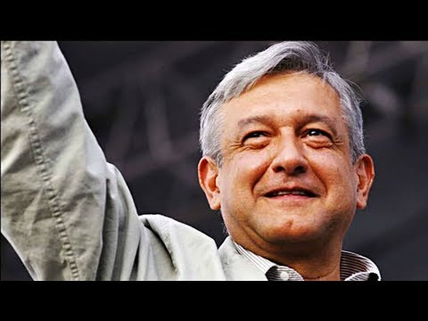 Everything You Need To Know About Mexico's Leftist Candidate