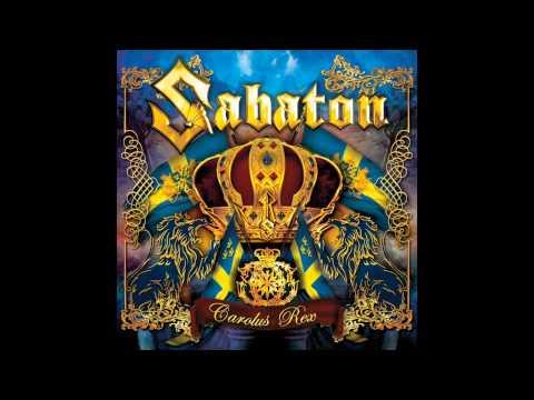 Sabaton - 09 Poltava